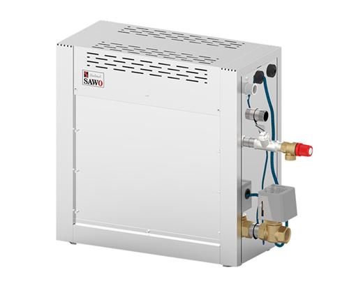 Máy xông hơi ướt SAWO STN-150 C1/3-SST