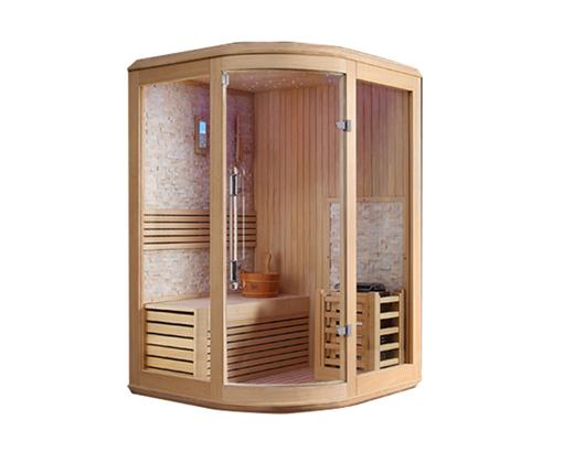 Phòng xông khô AZ SAUNA K1004