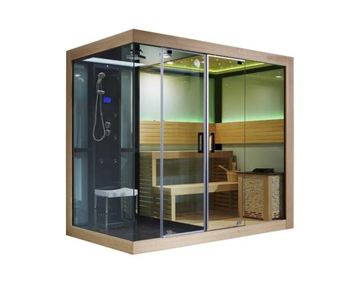 Phòng xông khô AZ SAUNA K1027