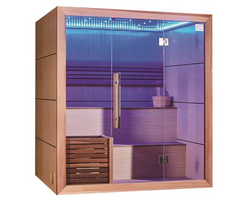 Phòng xông khô AZ SAUNA K1025