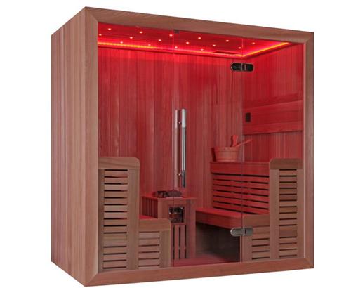 Phòng xông khô AZ SAUNA K1020