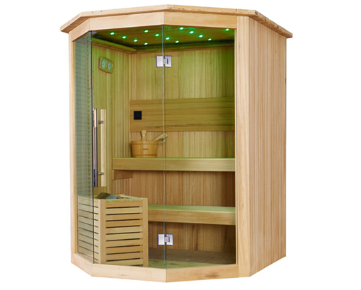 Phòng xông khô AZ SAUNA K1017