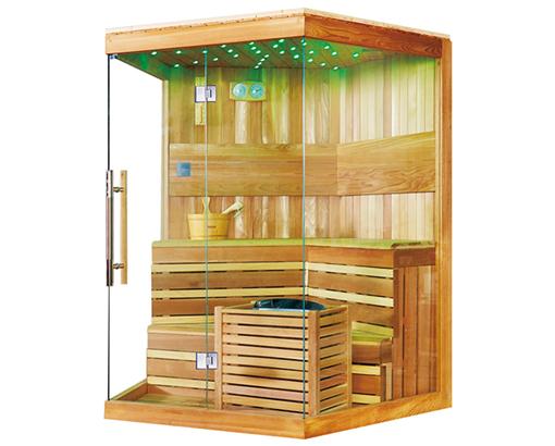 Phòng xông khô AZ SAUNA K1014