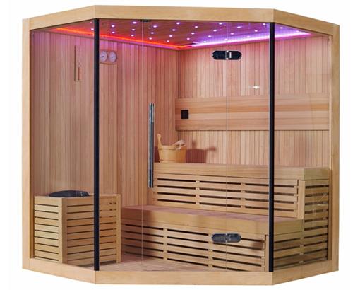 Phòng xông khô AZ SAUNA K1013
