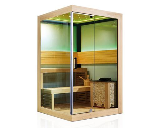 Phòng xông khô AZ SAUNA K1012