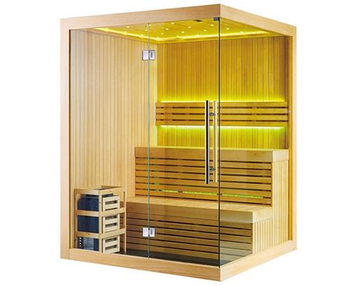 Phòng xông khô AZ SAUNA K1011