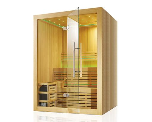Phòng xông khô AZ SAUNA K1010