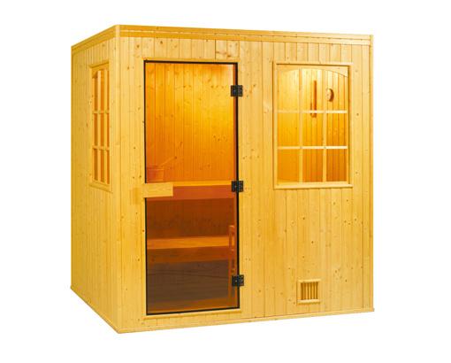 Phòng xông khô AZ SAUNA K1008