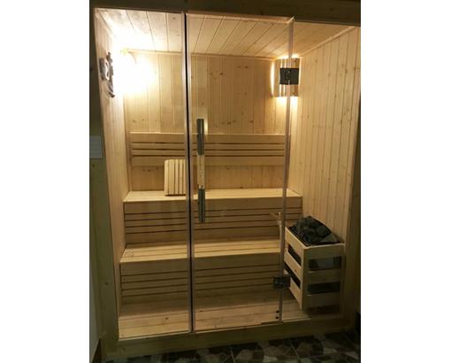 Phòng xông khô AZ SAUNA K1005