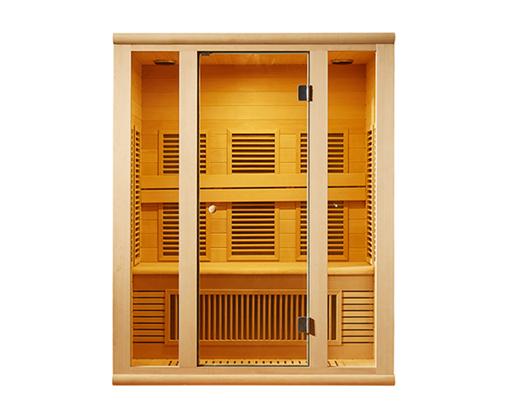 Phòng xông khô AZ SAUNA K1003