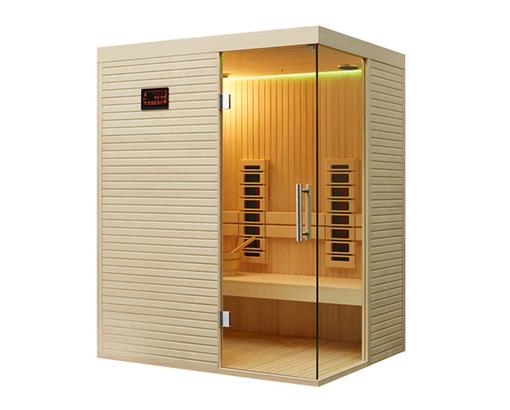 Phòng xông khô AZ SAUNA K1002
