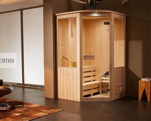 Phòng xông khô AZ SAUNA K1001