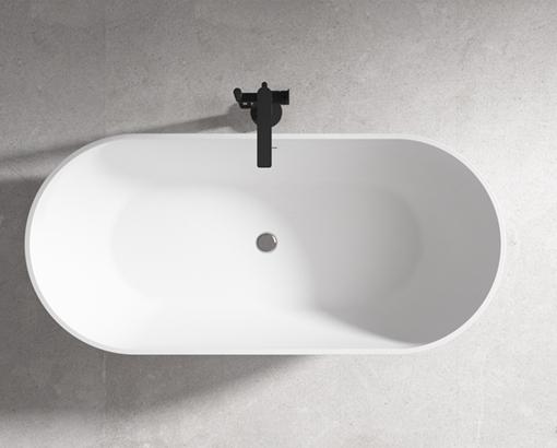 Bồn Tắm Acrylic ML-6621
