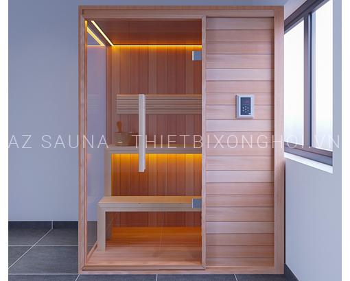 Phòng xông khô AZ SAUNA K1029